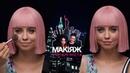 Надя Дорофеева ➥ Корейский макияж Макияж в стиле города