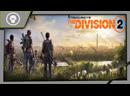 Tom Clancys The Division 2 РАБОЧИЕ БУДНИ АГЕНТОВ 2 cерия