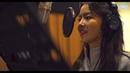 AQUA Debut Song Log In Recording Room