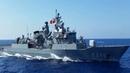 Корабли НАТО в Украине московская агентура в полном удивлении
