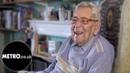 Britain's oldest man Robert Weighton turns 110 | Metro.co.uk