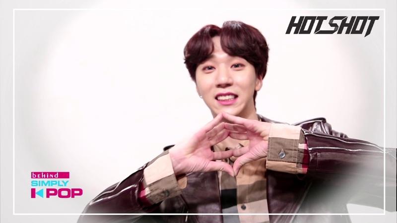 [Simply K-Pop] HOTSHOT(핫샷) is the most adorable💖 역대급 미모 장착핫샷💖