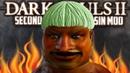 Еще больше боли Dark Souls 2 Second Sin MOD