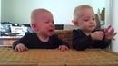 Смешные близнецы Funny twins