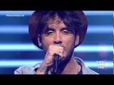 Fabrizio Moro - Radio Italia Live Parole Rumori e Anni (Anteprima Tour)