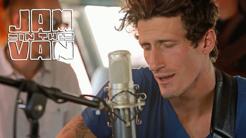 THE REVIVALISTS - To Love Somebody (Live at High Sierra 2013) JAMINTHEVAN