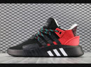 Распаковка ADIDAS EQT BASK ADV CORE BLACK / WHITE / HI-RES RED