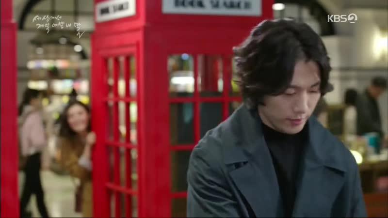 KBS2TV 주말드라마 [세상에서 제일 예쁜 내 딸] 1-2회 (토) 2019-03-23