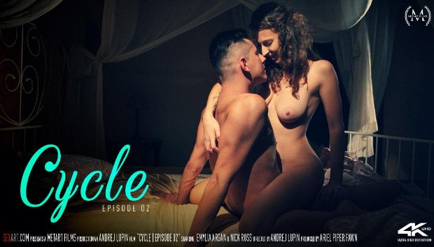 SexArt - Cyrcle: Episode 02