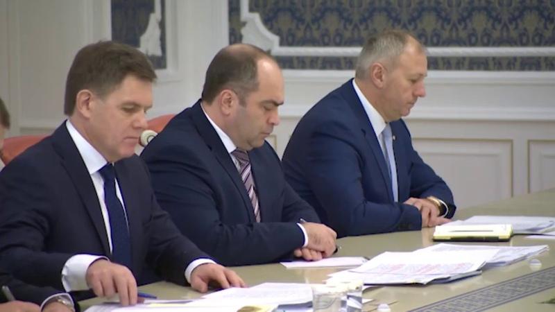 Каму патрэбна братэрства з агрэсарам Беларусь, сьнежань 2018