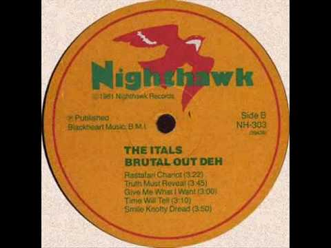 Itals ~ Truth Must Reveal Roots Reggae Classic Tune ~ Dubwise Selecta