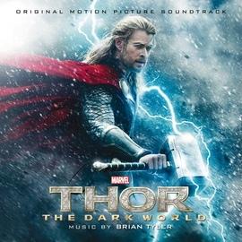 Brian Tyler альбом Thor: The Dark World