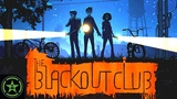 Want Some Chocolate - The Blackout Club Let's Play