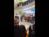 гость ТРЦ МОНПАСЬЕ Сосо Павлиашвили