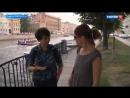 Интервью с Ольгой Поной Open Look 2018