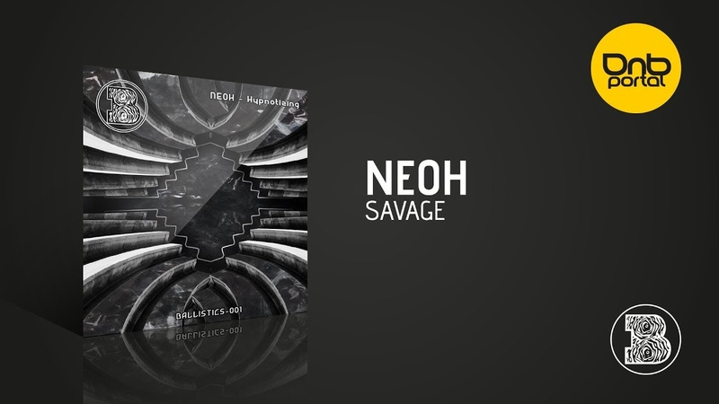 NEOH - Savage [BOEY Audio]