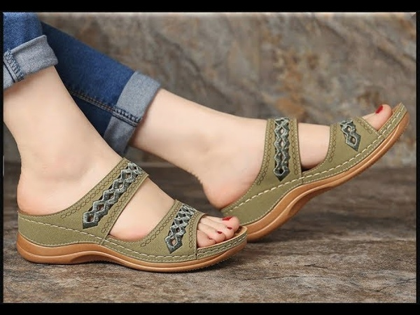 VERY BEAUTIFUL FOOTWEAR COLLECTION   ELEGANT COOLECTION OF FOOTWEAR BY NEWCHIC