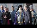 Порошенко государственной церкви не будет