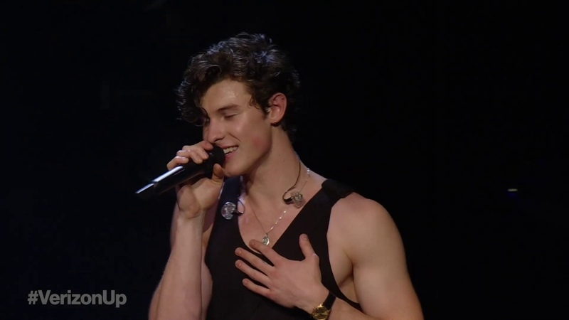 Verizon Up presents Shawn Mendes | Treat You Better