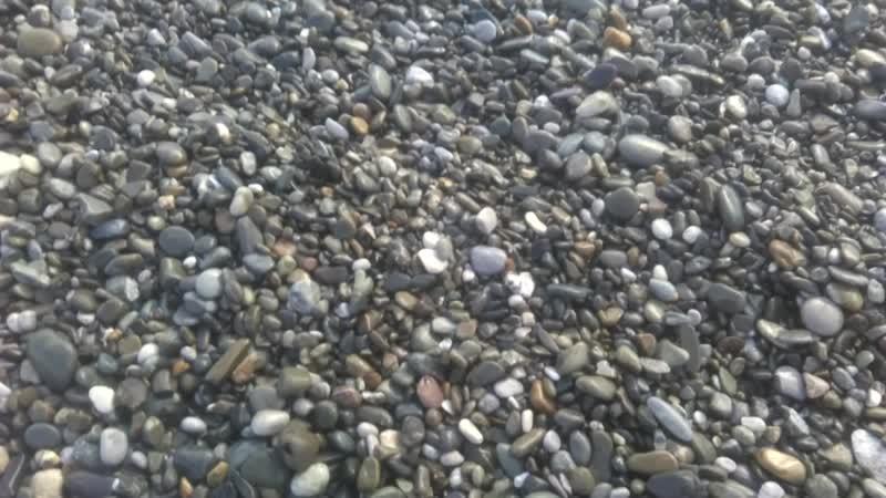 пляж Адлера