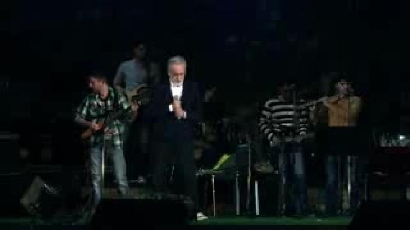 Daler Nazarov Orifona Concert 'Shogun Bakhor 2016' Luzhniki