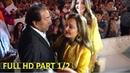 PART 1 2 DHARMENDRA SHILPA SHETTY JAYA PRADA OTHERS ATTEND 38TH ANNUAL DAY CELEBRATION 01