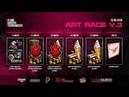 FRT Art Race 3 by CrossoutWikia