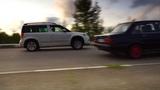 ЗЛЮЧАЯ SKODA YETI! Заезды против Subaru WRX STI и AUDI 80 Quattro