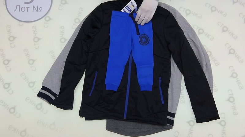 LIDL Leisure Clothes Womens Mens 9,сток одежда оптом