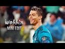 Cristiano Ronaldo - Wobbin • Mini Edit (HD)