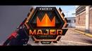 FACEIT Major 2018 FRAGMOVIE BEST HIGHLIGHTS 60 FPS