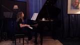 Lullaby of Birdland (George Shearing) - Вера Замятина (Рояль) - Татьяна Павловна Дороднова