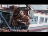 Кадры из фильма Ратко Илича Hamlet na Savi (Радио и Телевидение Сербии - RTS)