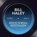 Bill Haley альбом Rock'n'Roll Nostalgia