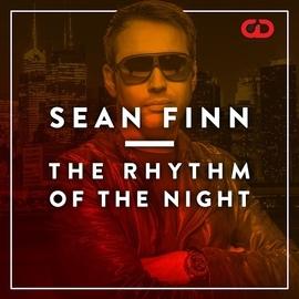 Sean Finn альбом The Rhythm Of The Night