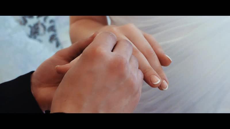ND наш свадебный клип
