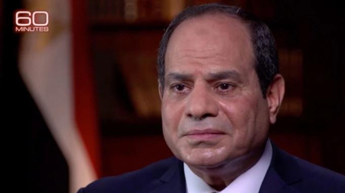 Египет попытался заблокировать выход интервью президента в «