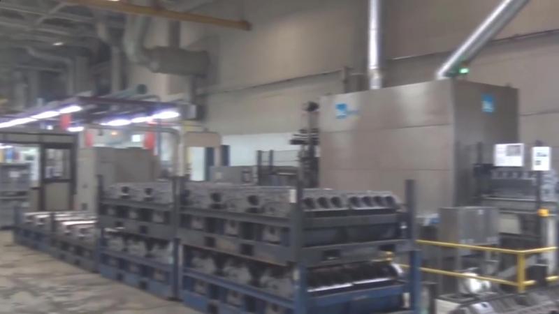 ДК РУС сделает новую кабину для Камаза аналог Мерседес-Бенец