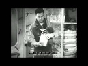 U S NAVY WWII TRAINING FILM USE OF RESCUE BREATHING APPARATUS IN SHIPBOARD FIRE 75724