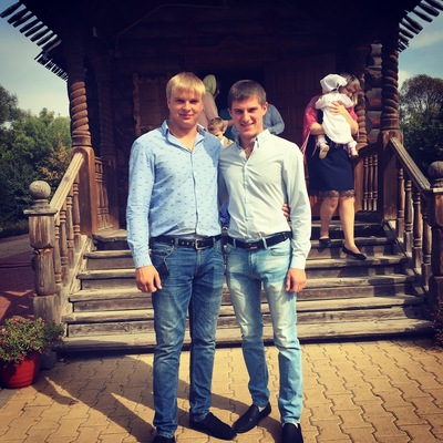 Санёк Слюсарев