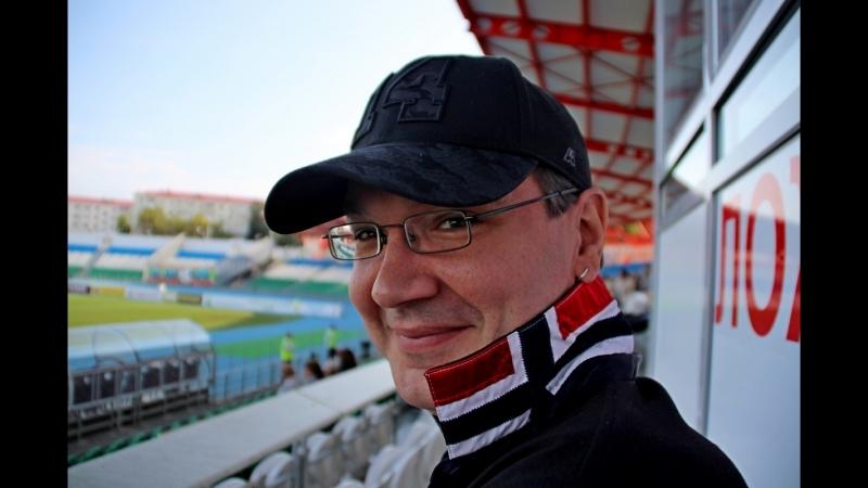 С днем рождения Серега Светланов