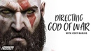 Directing God of War with Cory Barlog