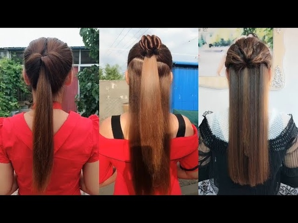 Top 30 Amazing Hair Transformations - Beautiful Hairstyles Compilation 2018 | Part 90