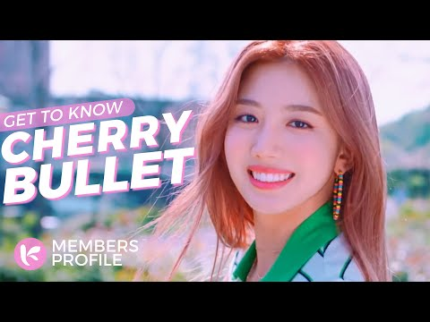 Cherry Bullet 체리블렛 Members Profile Birth Names Birth Dates Positions etc Get To Know K Pop