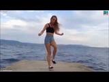 Shuffle dance - Self Control - Laura Branigan Remix