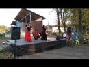 Фламенко Выступление Вероники