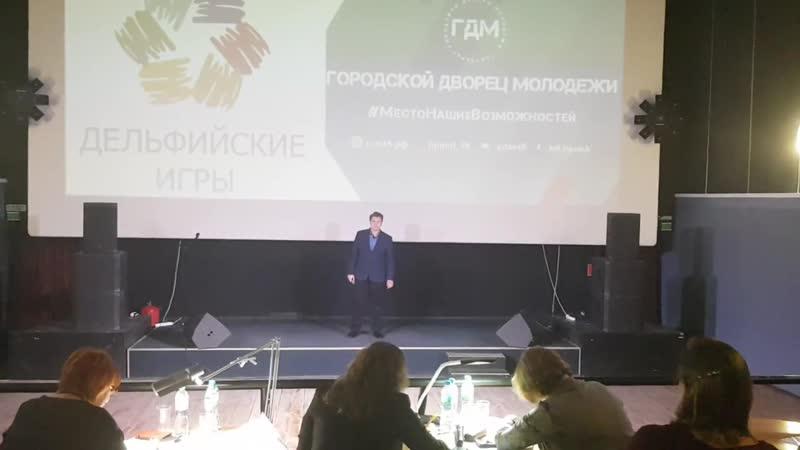 Дмитрий Штанин (Благодарю, Песня про зайцев)