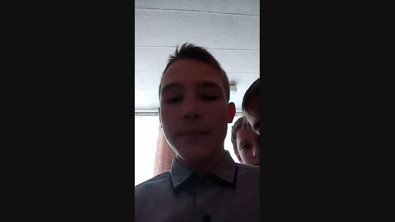 Виталя Брызгалов - Live