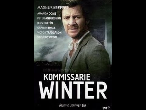 Инспектор Винтер 1 серия детектив 2010 Швеция