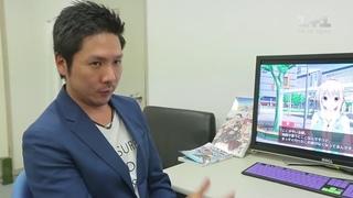 Аниме «Мир наизнанку» и японские силиконовые гаремы. Мир наизнанку - 3 серия, 9 сезон
